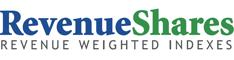 RevenueShares logo