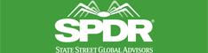 State Street SPDR logo