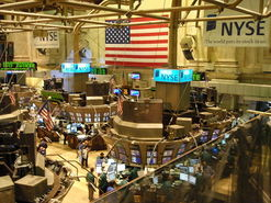 new york stock excahnge