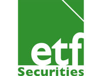 Etfs logo green