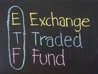 Photodune 3596273  exchange traded fund xs
