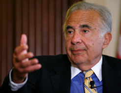 picture of carl icahn