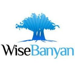 picture of wisebanyan logo