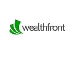 picture of wealthfront logo