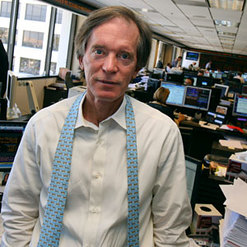 picture of bill gross