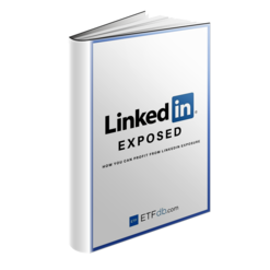 LinkedIn Exposed Ebook Cover