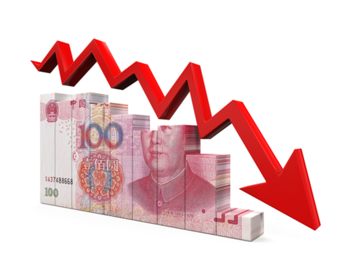 Reasons For Yuan Devaluation