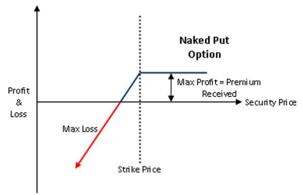 Naked Put Strategy