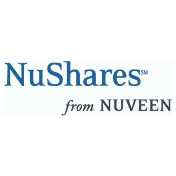 Image result for nushares short-term reit etf