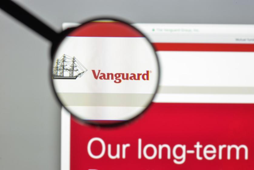 Vanguard Launches Suite Of Active Factor Etfs
