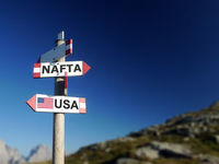 Etf trends nafta