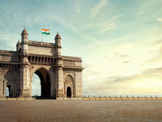 India ETF Looks to Build on Recent Momentum