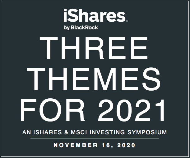 Ishares Conference Promotion